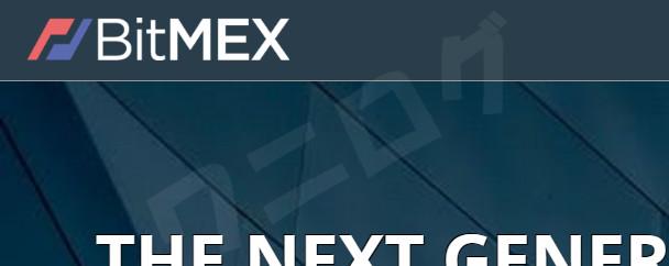 まずは練習!海外BTCFX「BitMEX TESTNET」でデモ口座を開設して